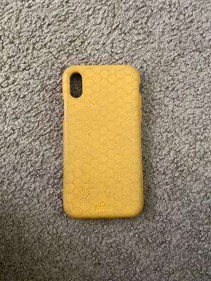 Pela iPhone X case for Sale in El Cajon, CA