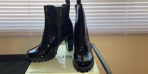 Black Boots -Size 9/Brand New! for Sale in Forest Heights, MD