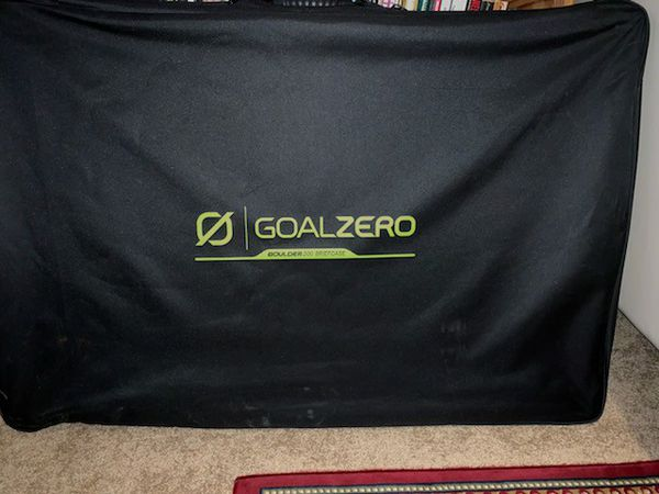 Goal Zero Yeti 3000 Lithium Portable Power Station