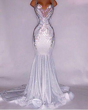 Custom Prom/Wedding/Formal Dress for Sale in Conley, GA