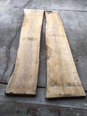 Tons of chestnut slabs for Sale in New Port Richey, FL