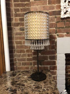 Table lamp for Sale in Hoboken, NJ