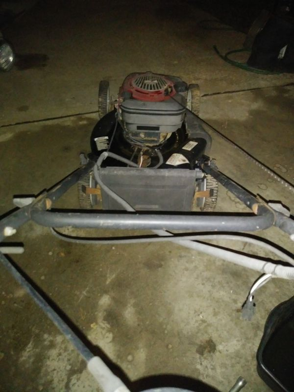 Parts Ez Walk Craftsman 6 75 For Sale In Cary Nc Offerup