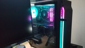 Custom built gaming pc for Sale in Youngtown, AZ