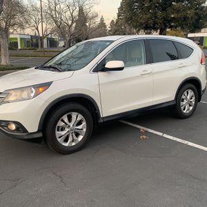 2014 Honda Crv-EX for Sale in Mather, CA