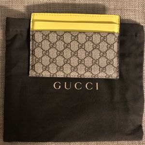 Authentic Gucci Wallet for Sale in San Diego, CA
