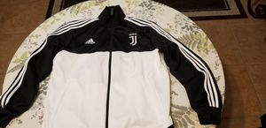 Adidas juventus track top size XL for Sale in El Mirage, AZ