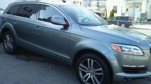 08 Audi q7 for Sale in Lawrence, MA