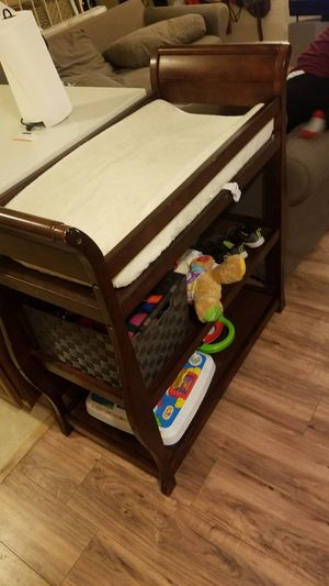 Changing table for Sale in San Jose, CA