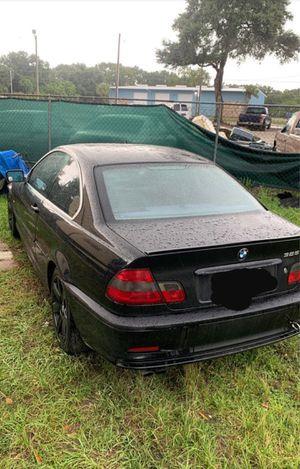 2001 BMW 325CI for Sale in Pinellas Park, FL