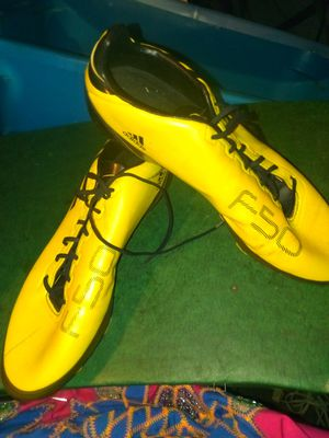 Adidas f50 size11 1/2 for Sale in Portland, OR