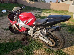 2001 Yamaha R1 for Sale in Fontana, CA