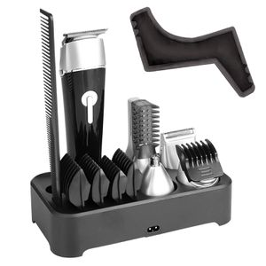Abbicen New 5 in 1 Multi-functional Beard Trimmer Men's Grooming Kit Dual Shaver for Sale in Los Angeles, CA