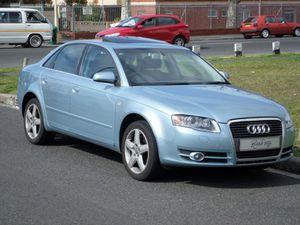 2005 Audi A4 for Sale in Brockton, MA
