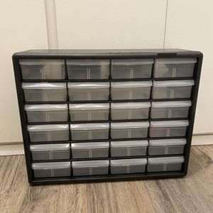24 Drawer Storage for Sale in Long Beach, CA