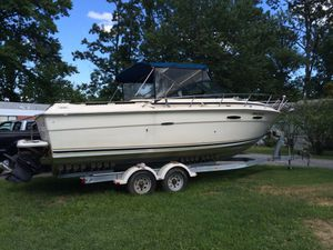 Searay for Sale in Essex, MD