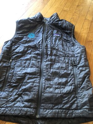 Vest Patagonia size M men for Sale in Oakland, CA