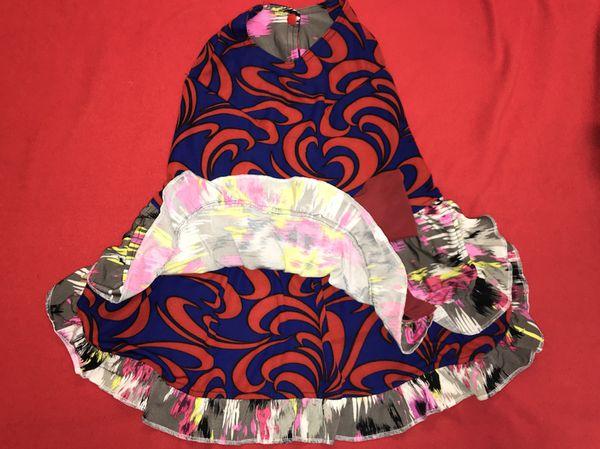 Dog dress (Medium)