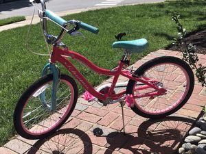 20' Schwinn Elm Bike for 48-60 inch rider for Sale in Falls Church, VA
