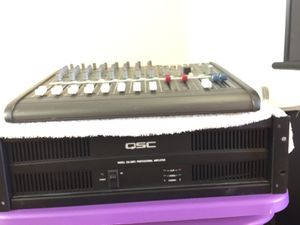 QSC ISA300ti for Sale in Claremont, CA