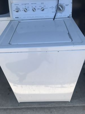Kenmore washer free delivery and setup for Sale in Shaker Heights, OH