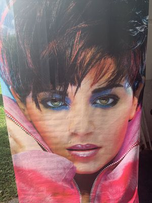 Hair salon window banners. for Sale in Miami, FL