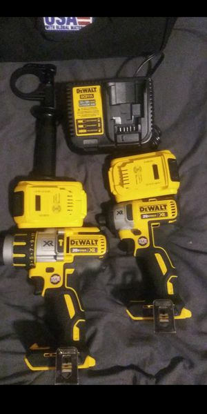 20Vmax DeWalt Impact and Drill Tool set for Sale in Portland, OR