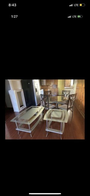 Tables for Sale in Atherton, CA