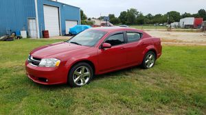 2013 Dodge Avenger SXT for Sale in Valley Center, KS