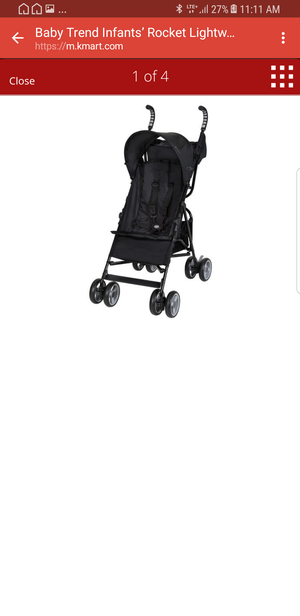 NEW. Baby Trend Lightweight Stroller for Sale in Atlanta, GA