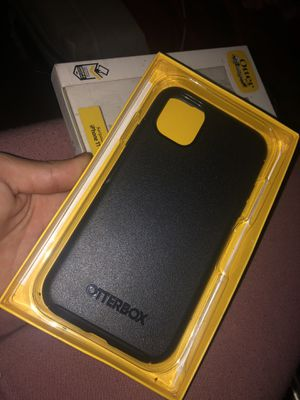 Iphone 11 otterbox new for Sale in San Jose, CA