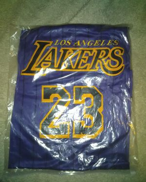 Lakers Jersey #23 for Sale in Riverton, VA