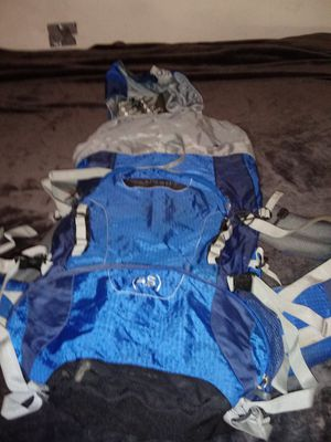 REI special High Sierra hiking/ camping backpack for Sale in Fresno, CA