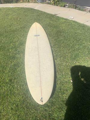 7,8 black label surfboard for Sale in Beaumont, CA