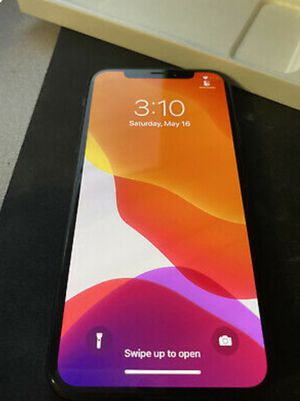 Apple iPhone X - 64GB - Space Gray (T-Mobile) A1901 (GSM) for Sale in Washington, DC