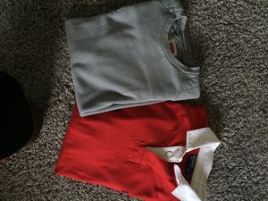Levi and Polo Rugby sweaters for Sale in West Palm Beach, FL