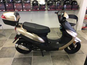 New Scooter Sale! 50cc Tao Motor for Sale in Belleair Bluffs, FL