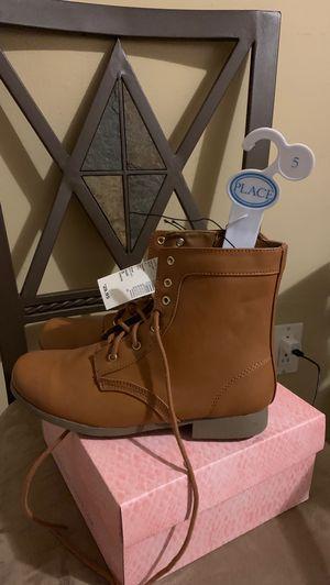 Girls Boots for Sale in Trenton, NJ