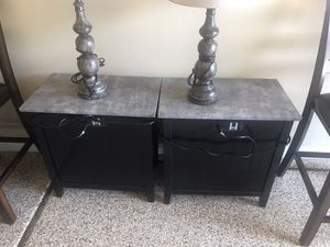 End Tables for Sale in Bakersfield, CA