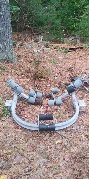 Trailer Boat Rollers for Sale in Fall River, MA