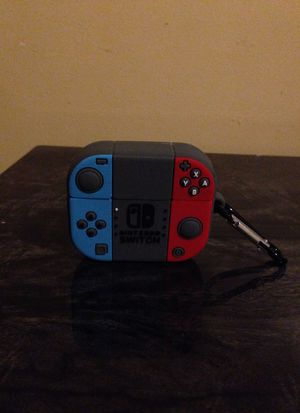 Nintendo Switch AirPod pro case for Sale in Miami, FL
