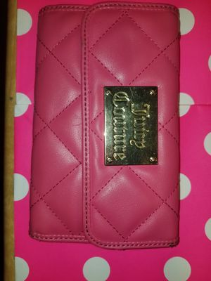 Juicy Couture Wallet for Sale in Hilliard, OH