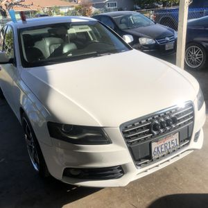 Mechanic Special 2010 Audi A4 for Sale in Winton, CA
