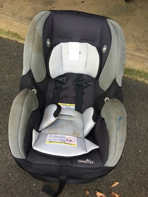 Car Seat for Sale in University, VA