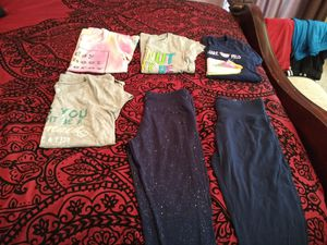 JUSTICE size 14/16 clothing lot for Sale in Menifee, CA