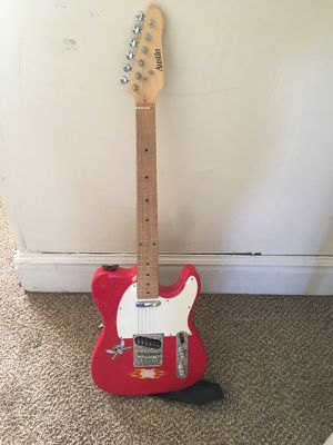 Austin Telecaster for Sale in St. Louis, MO