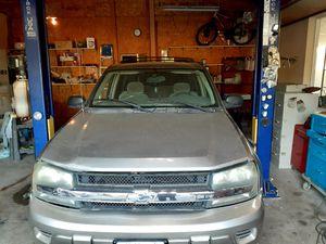 2006 Chevy Trailblazer 4.2L V6 for Sale in Sacramento, CA