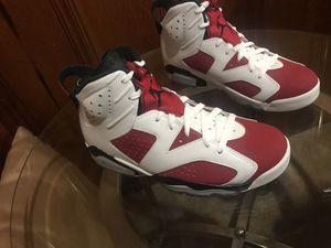 Jordan's Like New never worn for Sale in Rockville, MD