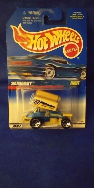1998 Hot Wheels Slideout for Sale in Fresno, CA