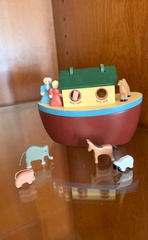 AMERICAN GIRL DOLL Retired Felicity Historical collection Noah's Ark doll toys collectible pleasant company for Sale in Mansfield, MA
